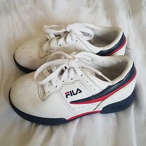Other - Kid's Filas
